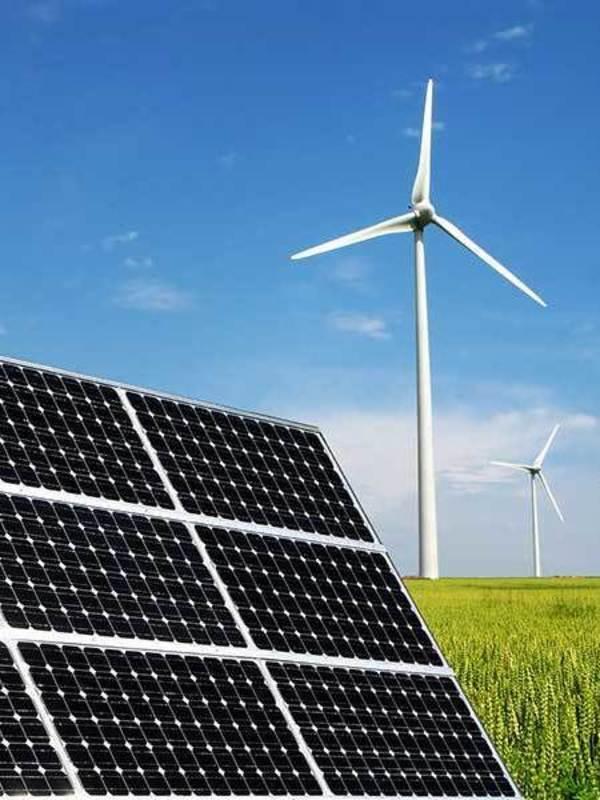 Energie renouvelable / HVAC